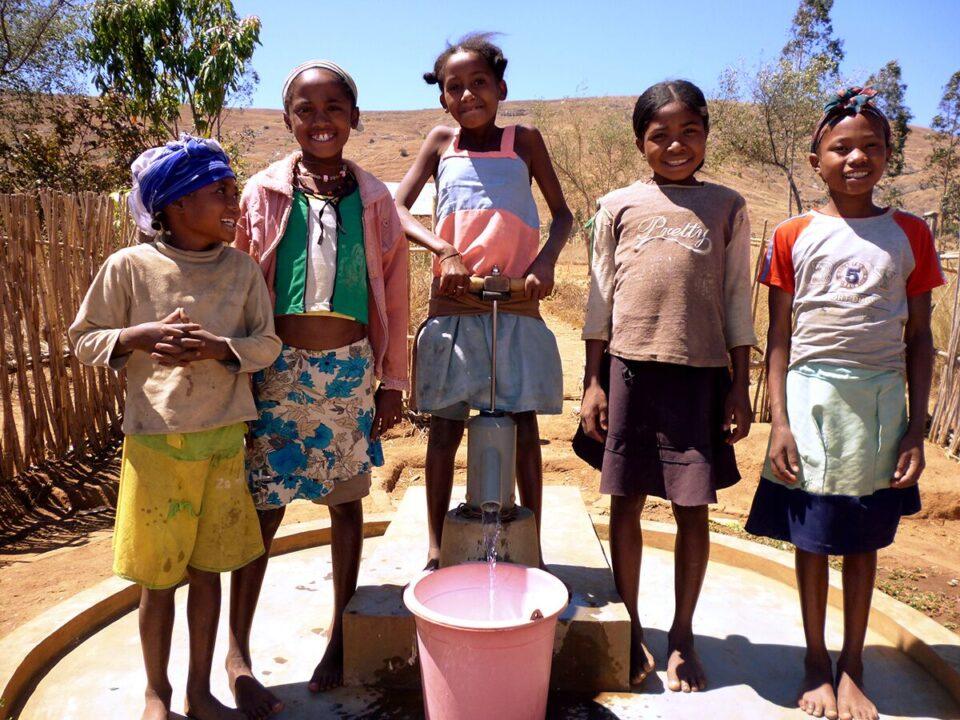 rendre les femmes plus autonomes à Madagascar